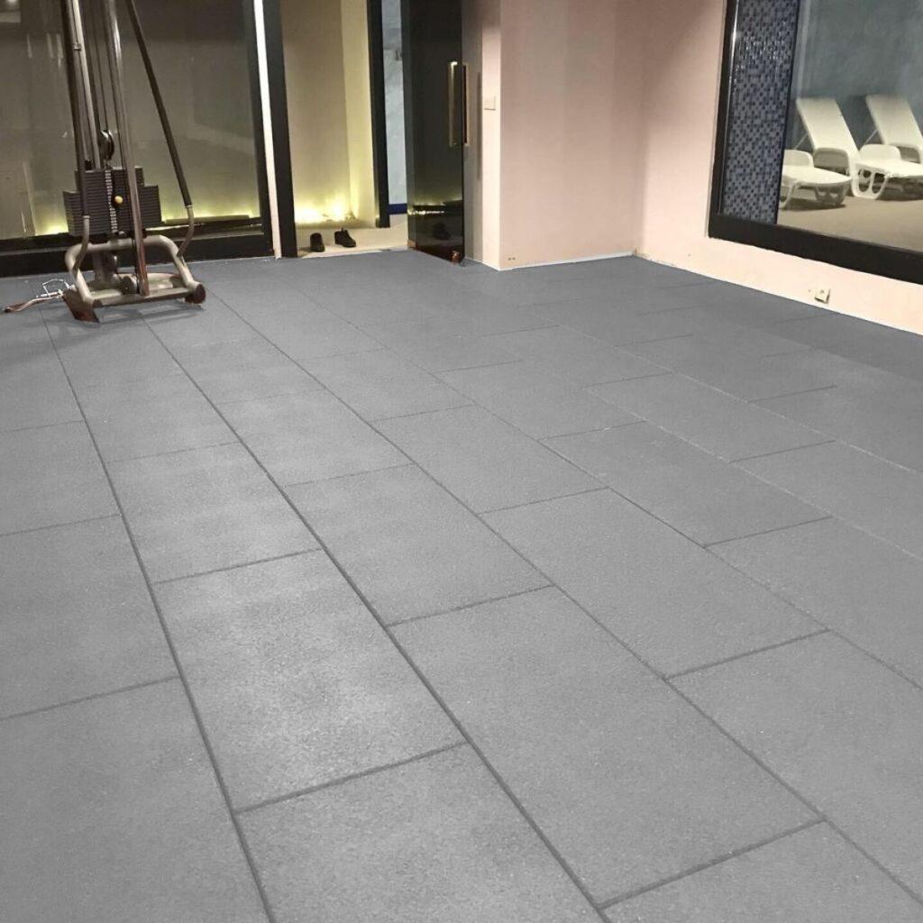 Lakeland Safety Surfacing-Rubber Tiles